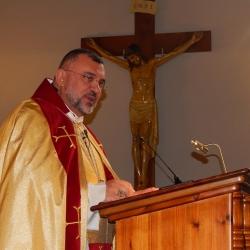 ΧριστουγεννιάτικοΜήνυμα 2017  τουΣεβασμιοτάτου Αρχιεπισκόπου Μαρωνιτών Κύπρου  κ.κ. Ιωσήφ Σουέηφ
