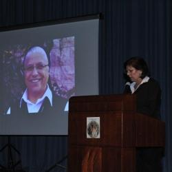 Αδελφή Σαμια- Εκδήλωση Πολιτιστικού Ομίλου για τις αδελφές καλογριές
