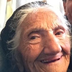 Κηδεία της αείμνηστης Αιμιλίας Παρτέλλα