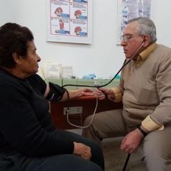 Kάθε Τετάρτη Τουρκοκύπριος γιατρός θα επισκέπτεται τον Σταθμό Πρώτων Βοηθειών στον Κορμακίτη