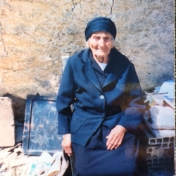 Απεβίωσε η Χρυστάλλα Σολομού- Απο τις τελευταίες ηρωίδες του Ασωμάτου