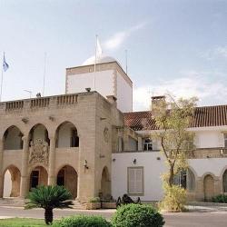 Εκδήλωση απο την Α.Ε. τον Πρόεδρο της Κυπριακής Δημοκρατίας Νίκο Αναστασιάδη προς τιμή της Μαρωνιτικής Κοινότητας Κύπρου