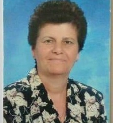 Αποχαιρετούμε την αγαπημένη μας Τσιελεστίνα Μιχαήλ Λιάτσου