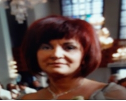 Βιογραφικό σημείωμα Αννίτας Λιάτσου Αναστασίου - Υποψήφια Κοινοτική Σύμβουλος Ασωμάτου